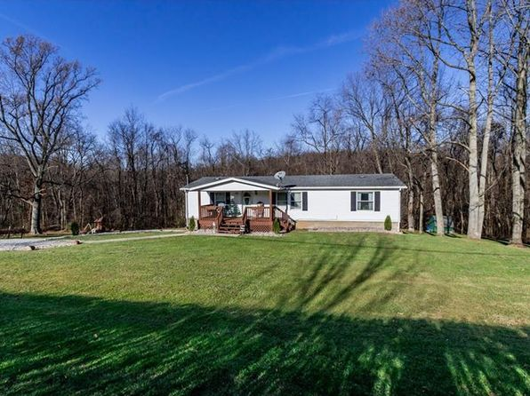4 bed 3 bath Single Family at 128 Amend Rd Uniontown, PA, 15401 is for sale at 165k - 1 of 25