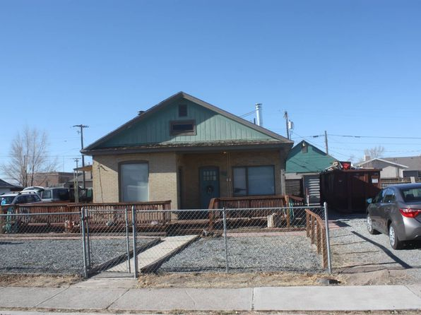 2 bed 1 bath Single Family at 25 N 400 W Milford, UT, 84751 is for sale at 75k - 1 of 16