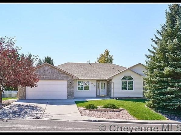 3 bed 3 bath Single Family at 803 Colony Ct Cheyenne, WY, 82009 is for sale at 400k - 1 of 36
