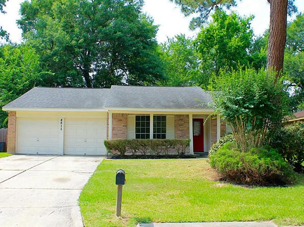3 bed 2 bath Single Family at 4511 Rosegate Dr Spring, TX, 77373 is for sale at 145k - 1 of 25