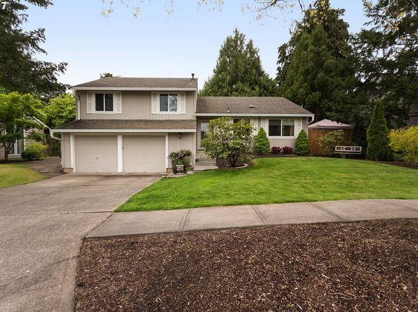 3 bed 3 bath Single Family at 7295 SW Alpine Dr Beaverton, OR, 97008 is for sale at 420k - 1 of 32