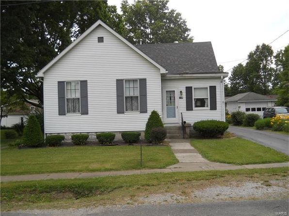 3 bed 2 bath Single Family at 106 E Plum St Brighton, IL, 62012 is for sale at 90k - 1 of 26