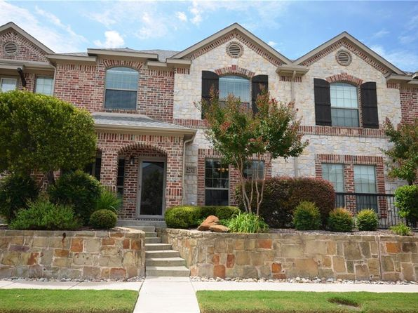 3 bed 2 bath Townhouse at 5721 Murray Farm Dr Fairview, TX, 75069 is for sale at 275k - 1 of 35