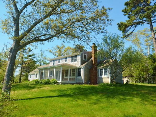 3 bed 4 bath Single Family at 99 Lookout Rd Yarmouth Port, MA, 02675 is for sale at 619k - 1 of 25