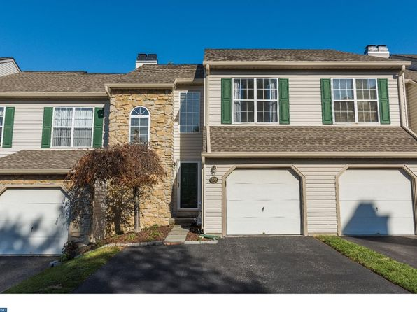 3 bed 3 bath Townhouse at 59 Hampton Ct Norristown, PA, 19403 is for sale at 275k - 1 of 23