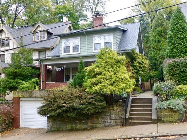 4 bed 3 bath Single Family at 431 Locust St Pittsburgh, PA, 15218 is for sale at 316k - 1 of 25