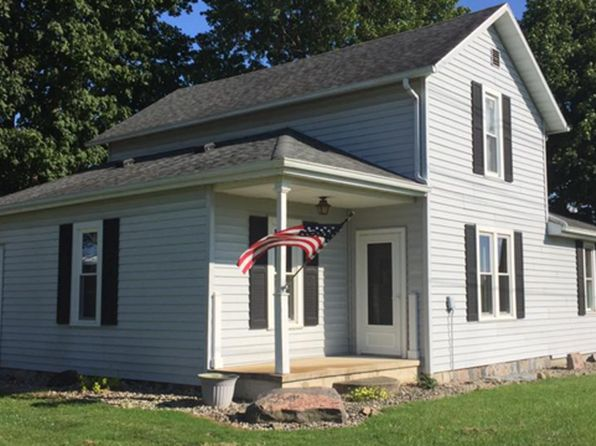 3 bed 2 bath Single Family at 2275 W State Road 205 Columbia City, IN, 46725 is for sale at 230k - 1 of 17