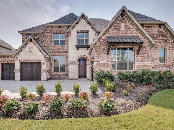 4 bed 4 bath Single Family at 1312 Capilano Way McKinney, TX, 75069 is for sale at 685k - 1 of 25