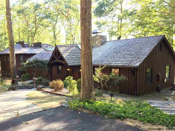 6 bed 4 bath Single Family at 63 Sparkling Rdg Gardiner, NY, 12525 is for sale at 1.68m - 1 of 27