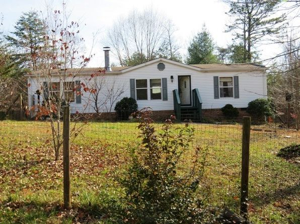 3 bed 2 bath Mobile / Manufactured at 172 Robertson Ln Rocky Mount, VA, 24151 is for sale at 90k - 1 of 33