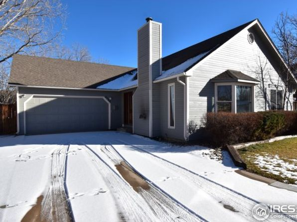 3 bed 2 bath Single Family at 2724 Canterbury Dr Fort Collins, CO, 80526 is for sale at 250k - 1 of 14
