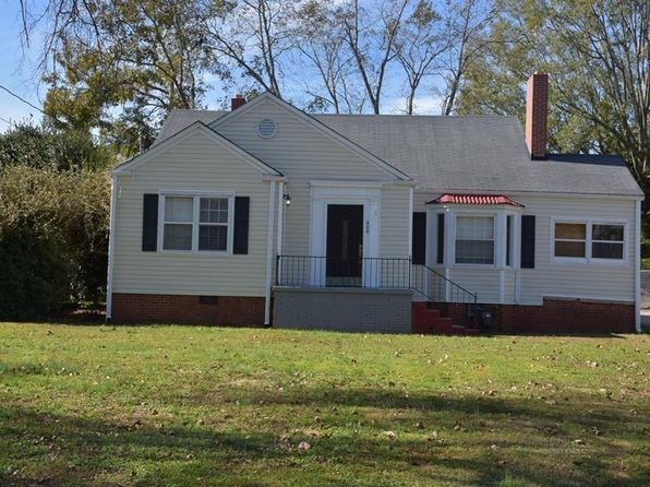 3 bed 1 bath Single Family at 309 Emory St Oxford, GA, 30054 is for sale at 113k - 1 of 36