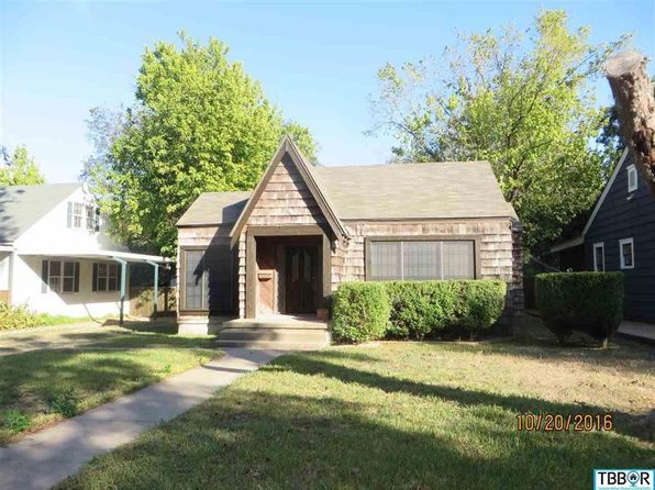 3 bed 2 bath Single Family at 917 N 1st St Temple, TX, 76501 is for sale at 90k - 1 of 20
