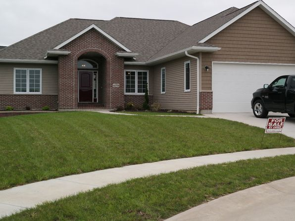 4 bed 4 bath Single Family at 6158 Christie Ct Davenport, IA, 52807 is for sale at 440k - 1 of 48