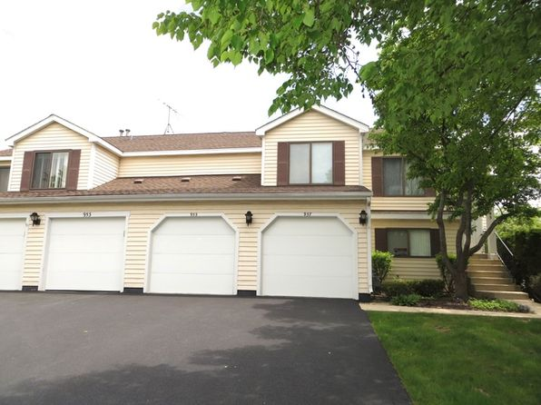 2 bed 1 bath Condo at 957 Brunswick Cir Schaumburg, IL, 60193 is for sale at 158k - 1 of 16