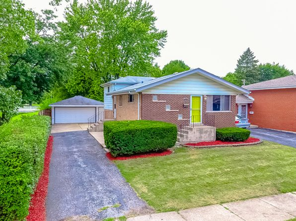 3 bed 2 bath Single Family at 14558 Kedvale Ave Midlothian, IL, 60445 is for sale at 175k - 1 of 34