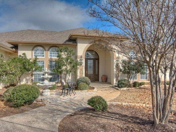 4 bed 4 bath Single Family at 487 Horseshoe Rdg Kerrville, TX, 78028 is for sale at 795k - 1 of 41