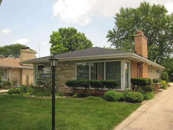 3 bed 3 bath Single Family at 2561 Sunnyside Ave Westchester, IL, 60154 is for sale at 269k - 1 of 25