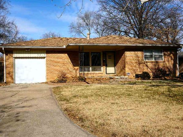 3 bed 2 bath Single Family at 9910 W Tee Ln Wichita, KS, 67212 is for sale at 133k - 1 of 12
