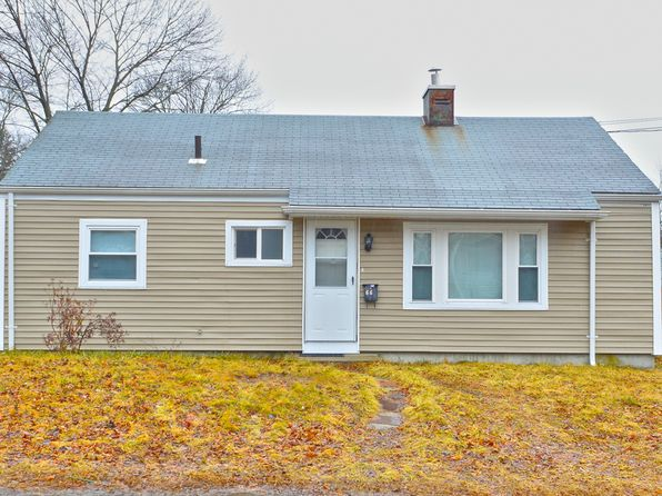 3 bed 1 bath Single Family at 66 FRANKTON AVE BROCKTON, MA, 02301 is for sale at 240k - 1 of 15