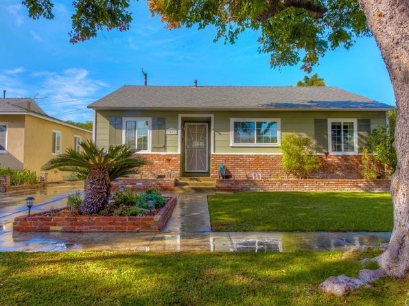 3 bed 2 bath Single Family at 3453 Volk Ave Long Beach, CA, 90808 is for sale at 650k - 1 of 29