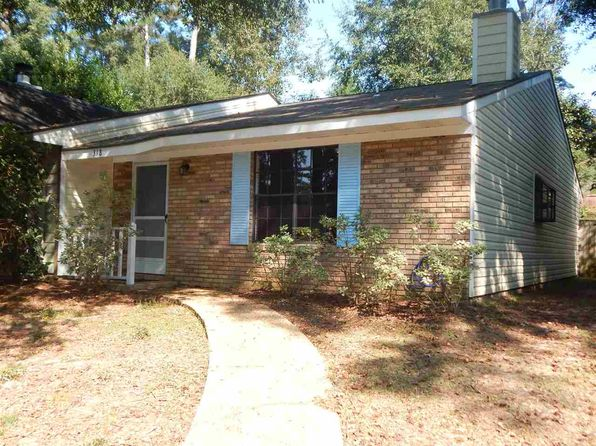 2 bed 1.5 bath Townhouse at 318-B Whetherbine Way E Tallahassee, FL, 32301 is for sale at 92k - 1 of 25