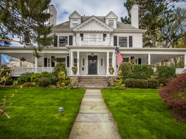 6 bed 4 bath Single Family at 98 Larchmont Ave Larchmont, NY, 10538 is for sale at 2.95m - 1 of 19