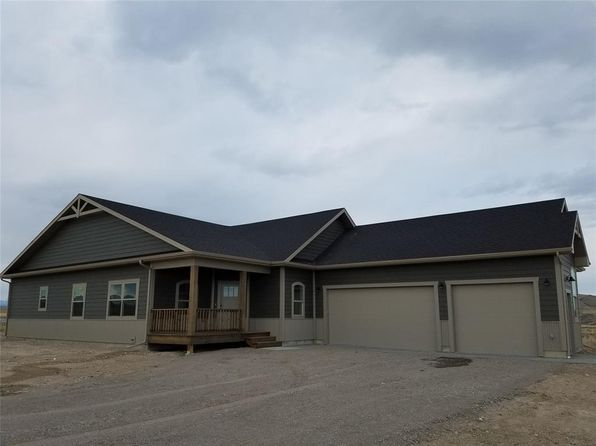 3 bed 2.5 bath Single Family at 189 Rolling Prairie Way Three Forks, MT, 59752 is for sale at 367k - 1 of 20