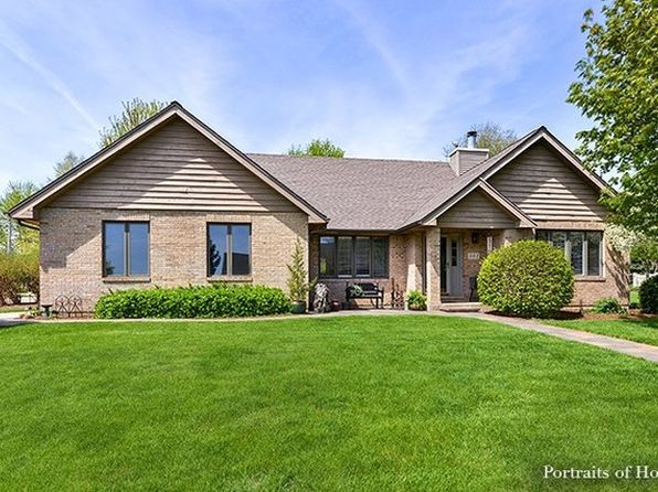 4 bed 3 bath Single Family at 501 Teri Ln Yorkville, IL, 60560 is for sale at 300k - 1 of 25