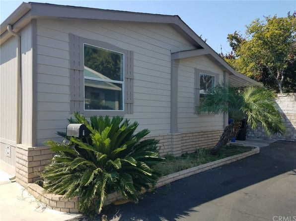 4 bed 2 bath Mobile / Manufactured at 9080 Bloomfield Ave Cypress, CA, 90630 is for sale at 54k - 1 of 27