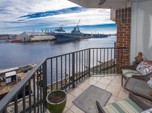 2 bed 2 bath Condo at 475 Water St Portsmouth, VA, 23704 is for sale at 260k - 1 of 32