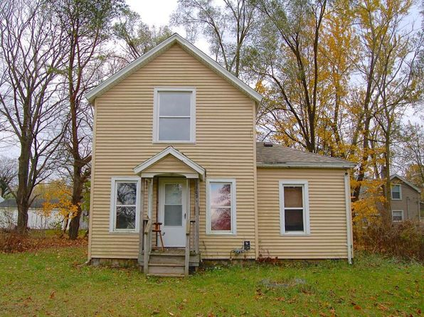 1 bed 1 bath Single Family at 505 Chestnut St Dowagiac, MI, 49047 is for sale at 17k - google static map