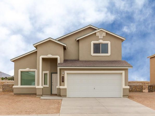 4 bed 3 bath Single Family at 1137 Cielo Rojo St El Paso, TX, 79927 is for sale at 162k - 1 of 21
