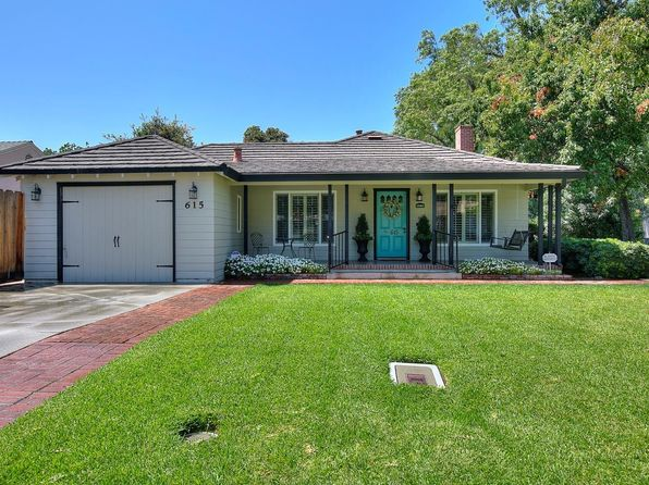 3 bed 2 bath Single Family at 615 Hackberry Ave Modesto, CA, 95354 is for sale at 345k - 1 of 22