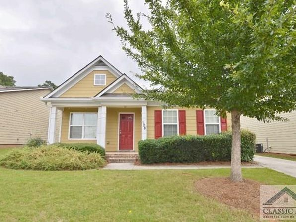 3 bed 2 bath Single Family at 128 Brockett Dr Athens, GA, 30607 is for sale at 132k - 1 of 28