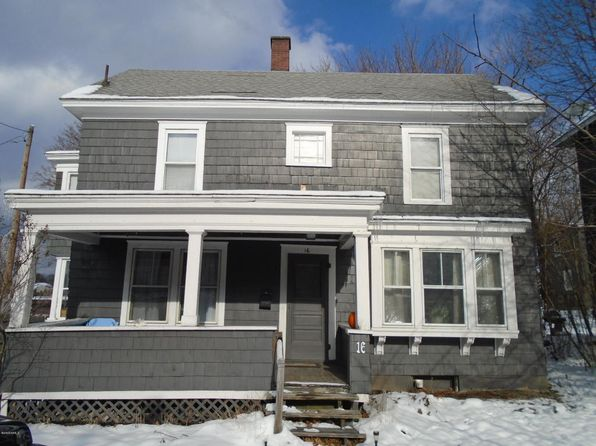 3 bed 1 bath Single Family at 16 Worthington St Pittsfield, MA, 01201 is for sale at 108k - 1 of 7