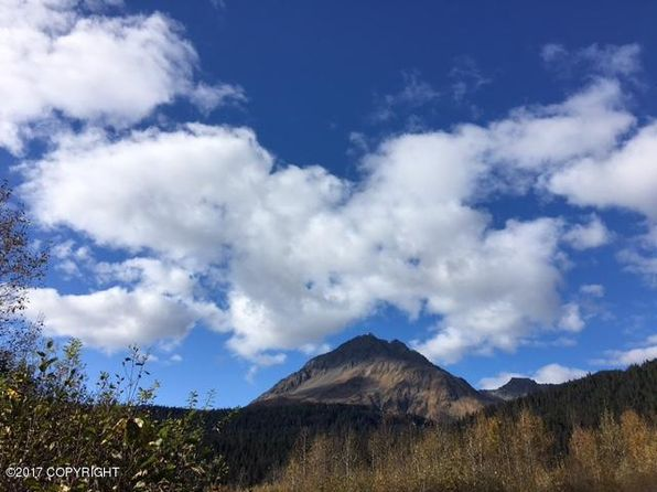 null bed null bath Vacant Land at 13213 Bruno Rd Seward, AK, 99664 is for sale at 40k - 1 of 3
