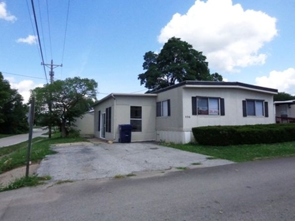 3 bed 2 bath Mobile / Manufactured at 1511 Coyne Center Rd Milan, IL, 61264 is for sale at 10k - 1 of 21