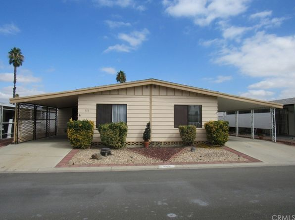3 bed 2 bath Mobile / Manufactured at 601 N Kirby St Hemet, CA, 92545 is for sale at 24k - 1 of 16