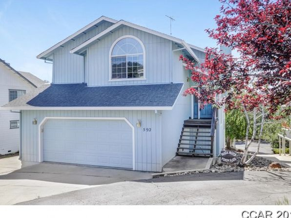 4 bed 4 bath Single Family at 592 Dolores Way Copperopolis, CA, 95228 is for sale at 386k - 1 of 34