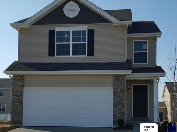 3 bed 3 bath Single Family at 109-LOT Uc Peruque Hills Ct Wentzville, MO, 63385 is for sale at 205k - 1 of 9