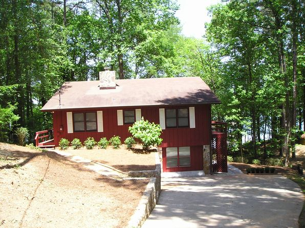 3 bed 2 bath Single Family at 439 Chase Landing Rd Martin, GA, 30557 is for sale at 300k - 1 of 8