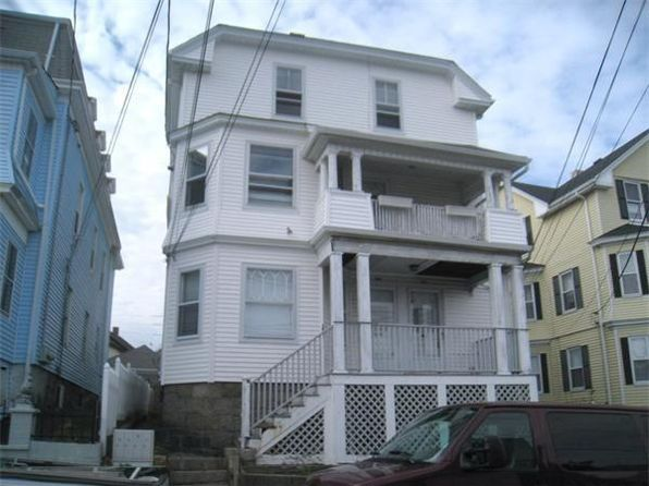 10 bed 4 bath Multi Family at 517-519 Second Fall River, MA, 02721 is for sale at 265k - 1 of 9