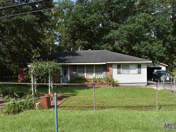 3 bed 2 bath Single Family at 11645 Troy St Baton Rouge, LA, 70811 is for sale at 60k - 1 of 15