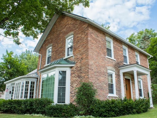 5 bed 2 bath Single Family at 605 S Higbee St Reed City, MI, 49677 is for sale at 160k - 1 of 31