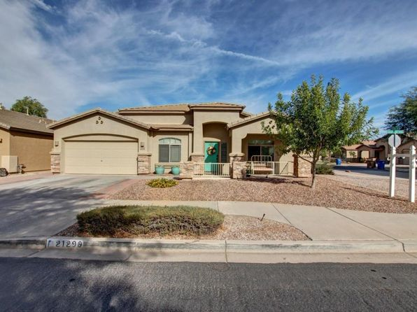 4 bed 2 bath Single Family at 21290 E Avenida Del Valle Queen Creek, AZ, 85142 is for sale at 295k - 1 of 49