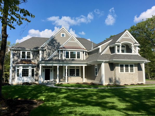 4 bed 5 bath Single Family at 7 SINGLETARY WAY HOPKINTON, MA, 01748 is for sale at 1.60m - 1 of 14