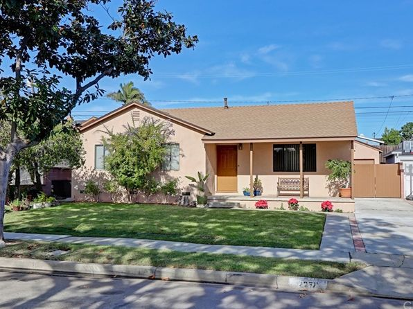 3 bed 1 bath Single Family at 2717 185th St Redondo Beach, CA, 90278 is for sale at 809k - 1 of 20