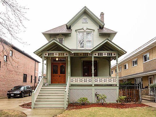 5 bed 3 bath Single Family at 4636 N Paulina St Chicago, IL, 60640 is for sale at 999k - 1 of 29