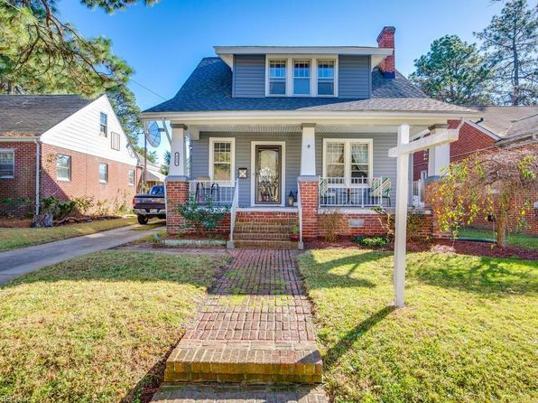 3 bed 2 bath Single Family at 215 Nansemond Ave Suffolk, VA, 23434 is for sale at 200k - 1 of 32